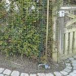 Katzennetz Gartenanlagen